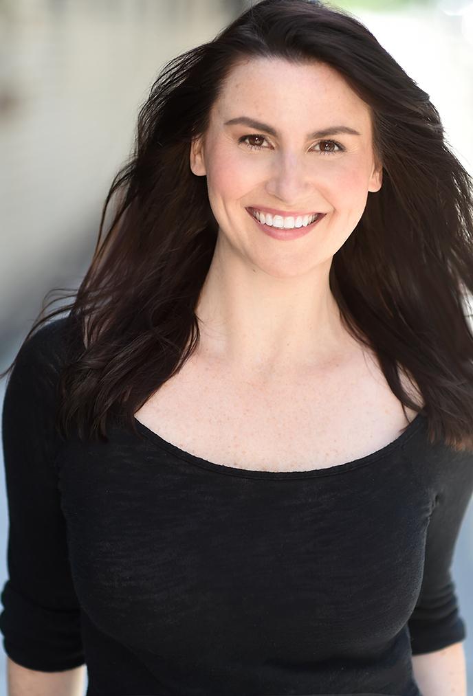 Melissa Capista Actor Home